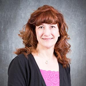 Kathy Wigal portrait